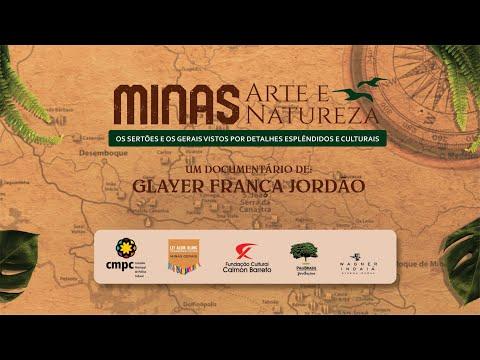 Minas - Arte e Natureza