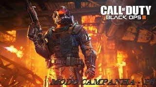 Call of Duty Black OPS 3 - Campanha P8