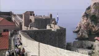 Hd Travel:  Croatia's Dalmatian Coast: Dubrovnik - Smarttravels With Rudy Maxa