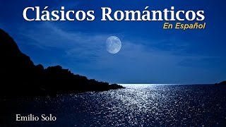 Baladas Romanticas en Español, 70's Exitos, Clasicos Romanticos Mix Baladas de Oro - EMILIO SOLO