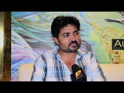 Rajkumar R Pandey - Live Exclusive interview - Producer, director - music composer - राजकुमार पांडे