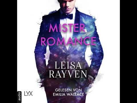 Mister Romance YouTube Hörbuch Trailer auf Deutsch