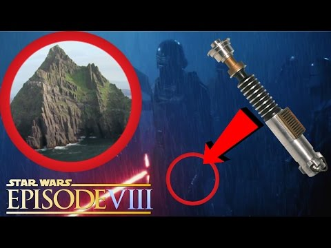 Knights Of Ren  FROM THE FUTURE  Secret Episode 8  In The Force Awakens!  Insane Theory