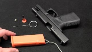 ReadyShot Personal Firearm Training System