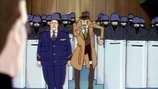 Lupin & Zazà - Nobody else but you (Italian)