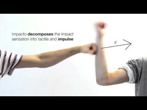 Impacto: Simulating Physical Impact by Combining Tactile Stimulation with Electrical Muscle ...
