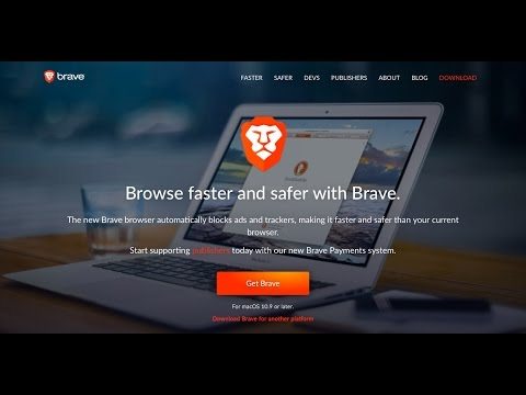 Is THIS The Best Web Browser?! [Web Browser Reviews]