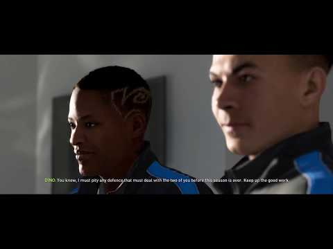FiFa '18: The One: I'm Alex Hunter *7 (Livestream)