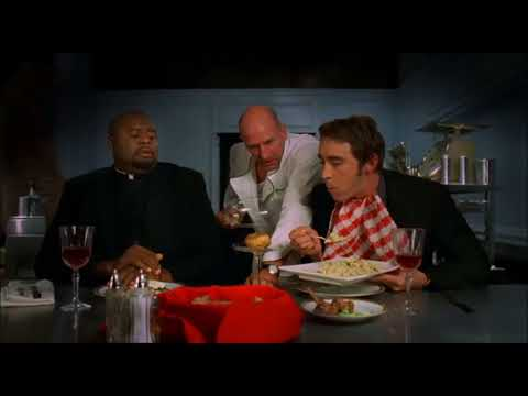 PUSHING DAISIES 2008 Ned Can't Stop Eating  Lee Pace
