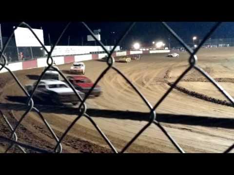 Albany motor speedway Enduro 3/7/15