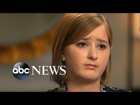 Texas church shooting gunman's ex-wife called him a 'demon'