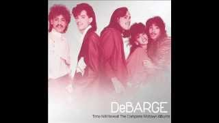 DeBarge - Share My World