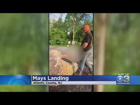 Chris Proctor - Man Fired After Urinating On Child's Memorial
