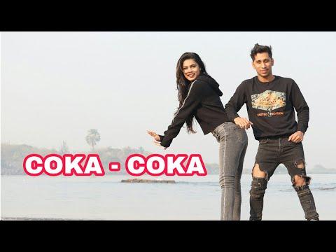 COKA Sukh E Muzical Doctorz Dance Cover  Naved Khan & Muskaan Shaikh  Latest Punjabi Song 2019