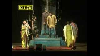 "Bengali Jatra Pala | 2015 Latest New | Jatra -""Ajob Chiriyakhana"" | Vol-1 | Champa Halder | Kiran"