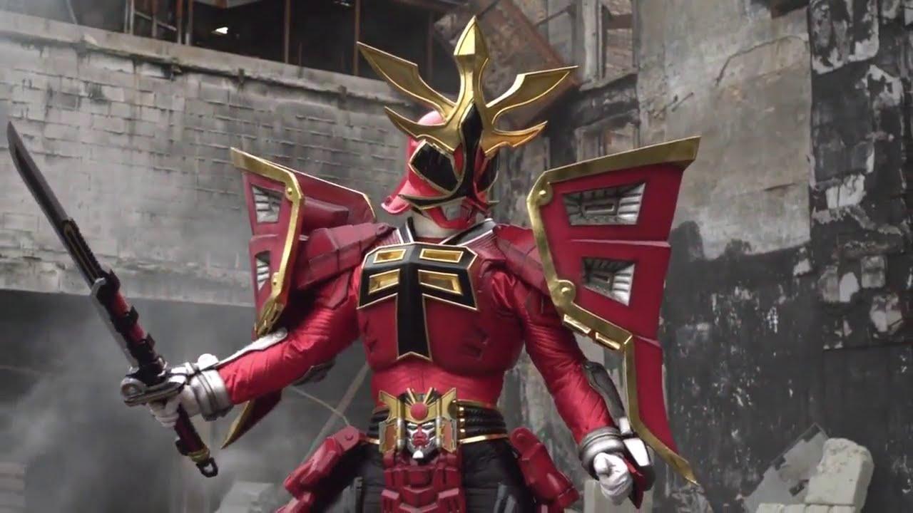 Power ranger super samurai batalla final ranger rojo - Jeux de power rangers super samurai ...