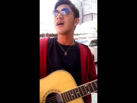 Terus mencintaimu - Wanns ahmad (backstage)