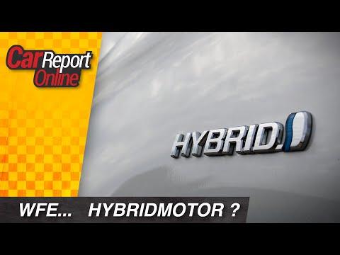 Hybrid - Wie funktioniert eigentlich ein Hybrid Motor? - Car Report Online