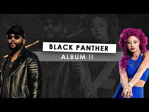 Sjava Saudi Babes Wodumo feature on Kendrick Lamar upcoming Black Panther album. || Tusko_D Vlogs