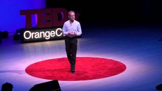 A renaissance -- the coming end of human work | Kevin Surace | TEDxOrangeCoast