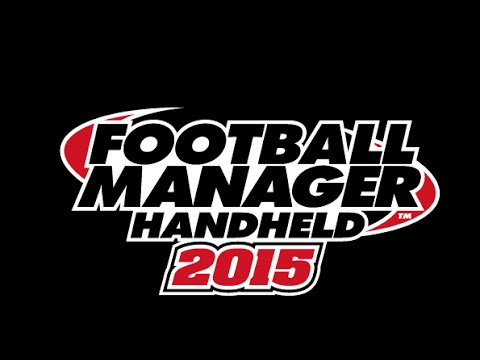 Football Manager Handheld 2015 - Free APK (Licence Error Patched)
