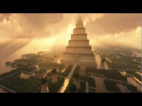 Audiomachine - Ancient Kingdom