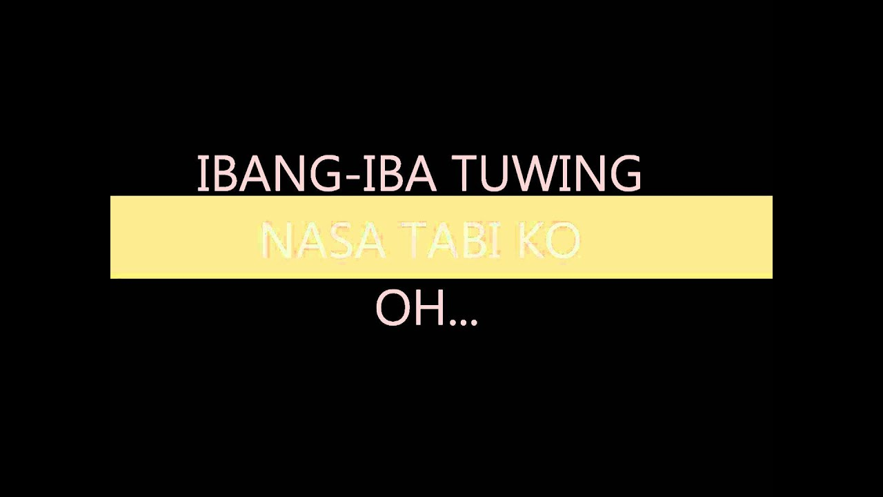 Search pag ibig na kaya by christian and rachelle - GenYoutube