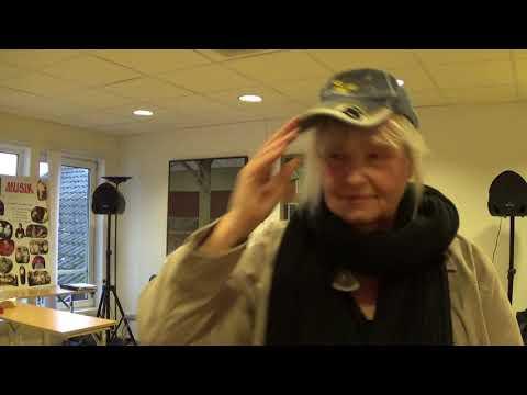 Kjell Hedblom - Den upproriska ungdomen och hans mamma. Del 1