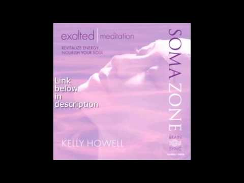 Chakra Awakening Meditation POWERFUL Revitalize Your ENERGY Theta Delta Waves Kelly Howell
