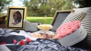 Surprise Engagement Proposal! Quens + Brittany Proposal - 3.7.18