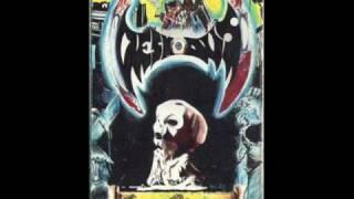 Desmodus - Human Wreck