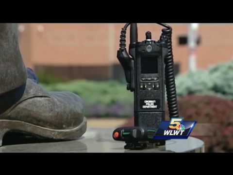 Motorola addresses police, firefighter radio concerns in Cincinnati
