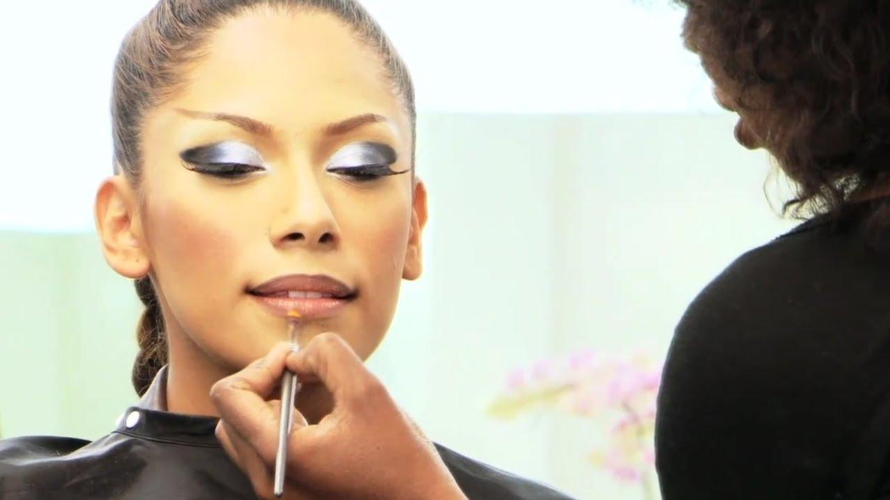 beyonce makeup tutorial - photo #3