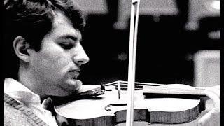 F Mendelsohn Bartholdy koncert skrzypcowy d-moll