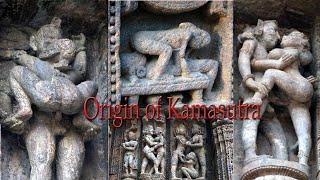 Konark Sun Temple. Erotism and origin of kamasutra in Indian sculpture | Travel etc thumbnail