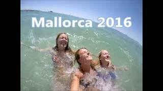 MALLORCA 2016 | El arenal - official aftermovie