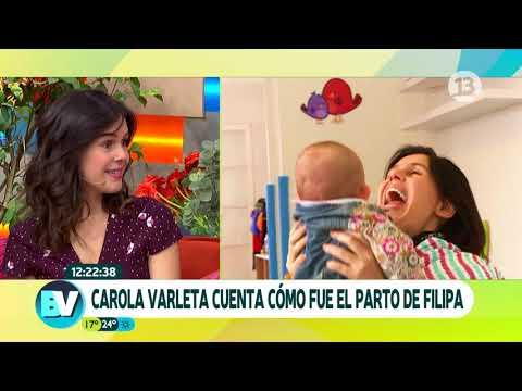Mariana y Carolina hablan sobre la maternidad | Bienvenidos