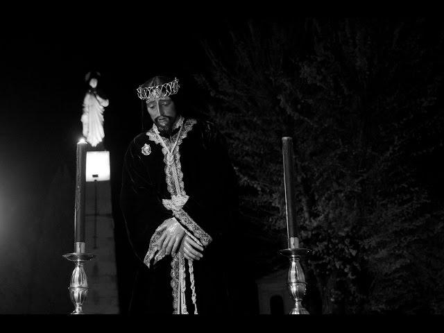 VÍDEO: La lluvia obliga a volver a su templo al Vía Crucis de Ntro. Padre Jesús del Valle. Te lo contamos en este vídeo