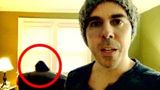 Paranormal Activity Shifty Ghost Haunting