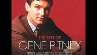GENE PITNEY ~ YESTERDAYS HERO