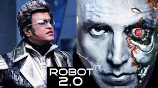 Robot 2.o - trailer | rajinikanth , akshay kumar , amy jackson , sudhanshu pandey 2017 (rrt)