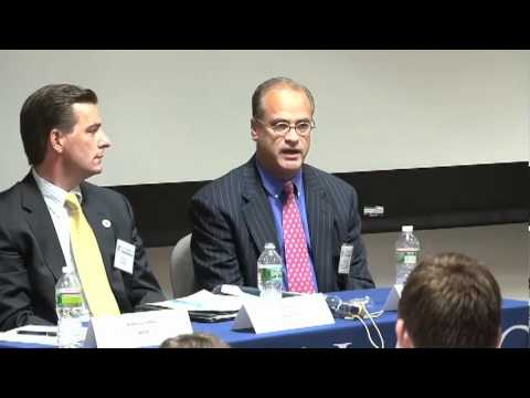 Careers in Corporate Finance & Corporate Accounting Panel