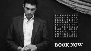 Alex Moffat - Parlour Magician Showreel