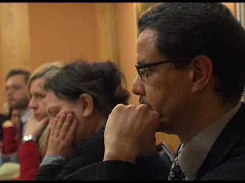 Bruxelles   conférence de presse   Reda Chami   arrêt de la CJUE