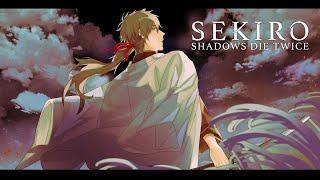 【SEKIRO】#15 修羅ENDと竜の帰郷ENDで優勝していくわね