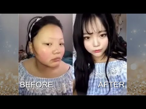 The Real Power of MAKEUP | Chinese Version | No Face Transplant