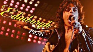 Отрывок из фильма: Богемская рапсодия (2018). Тур группы Queen в 1970-ых.
