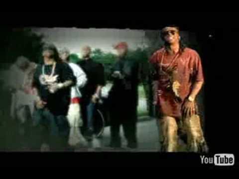 TI,Ludcris,Busta Rymes,Lil Wayne Cannon