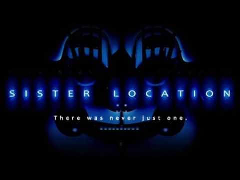 Sister Location Trailer 1 Music (EXTEND VERSION) - Five Nights At Freddy's Sister Location