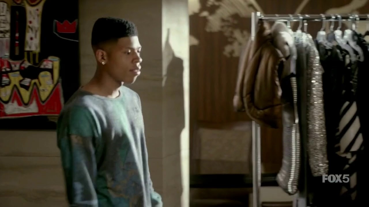 Download Cookie Tries To Bargain With Hakeem And Camilla | Season 2 Ep. 11 | EMPIRE
